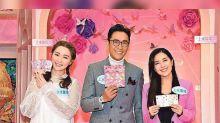 Natalie Tong wants to work with Joe Ma