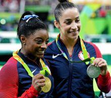 Aly Raisman says it took 'bravery' for Simone Biles to withdraw from Olympics gymnastics final