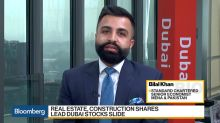 U.A.E. Economy to Grow 2.6% in 2018, StanChart's Khan Says