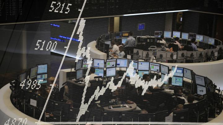 Reflation trade buoys European stocks
