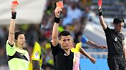 Red cards remembered: Yahoo Sport quiz