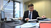 La crisis en Alemania no detendrá las reformas de la eurozona, según la Comisión