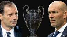 Champions League Final Live: Juventus vs. Real Madrid