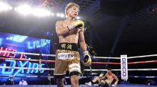 Japan's unbeaten 'Monster' Inoue KOs Moloney in Las Vegas debut