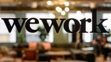 WeWork debacle has unicorn investors seeking cover