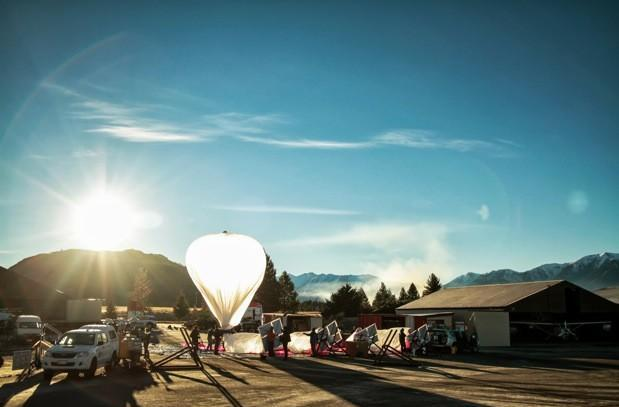 One year in, and Google's crazy internet-by-balloon project is doing just fine