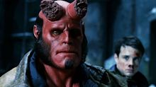 Hellboy reboot probably won't get a sequel after box office failure
