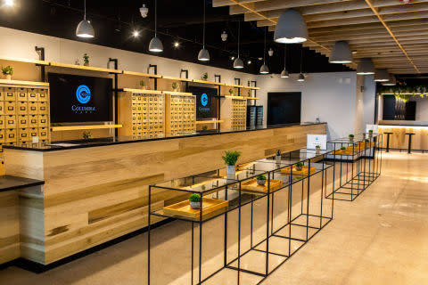 Columbia Care Announces Illinois Expansion with Opening of Second Dispensary in Villa Park