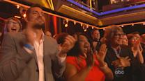 'Dancing With The Stars': Andy Dick's old sitcom cast cheers him on