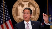 Cuomo accuses U.S. immigration chiefs of breaching oath in travel lawsuit