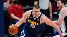 "Sportsbooks establish Nuggets' Nikola Jokic as clear MVP frontrunner: ""It's pretty much now Jokic vs. everyone else"""