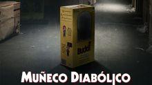Tráiler en español de Muñeco diábolico (Child's Play)