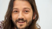 London Mexfest 2013: Actor Diego Luna Chats Mexican Culture (INTERVIEW)