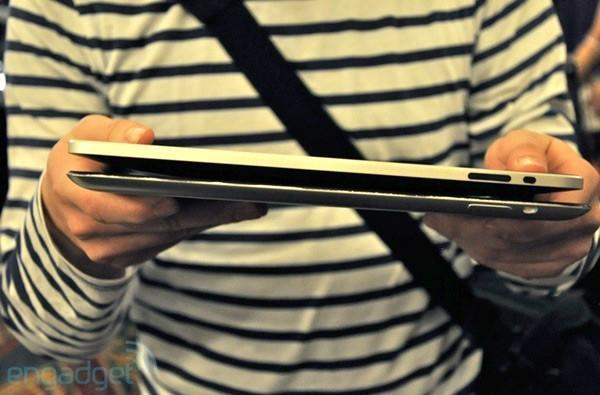 Sources: iPad 2 lands in thinner body with spec bump and cameras, SD slot and higher resolution display are out