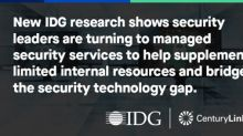 Managing to the Edge: The Necessity of Network-Integrated Security