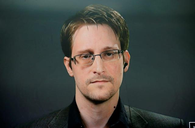 House committee: Snowden is a 'serial exaggerator and fabricator'