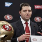 49ers donating $1 million to help make 'impactful change' after George Floyd's death, mass protests