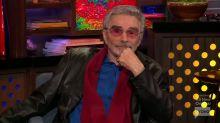 Burt Reynolds reignites beef with Kathleen Turner