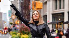 Jennifer López da tremenda lección de moda; mírala