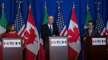 NAFTA talks deadlock: the main sticking points