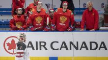 4 takeaways from Canada's disastrous loss to Russia at World Juniors