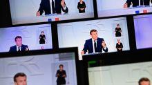 Covid-19: Emmanuel Macron s'adressera aux Français mercredi soir