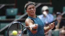 Errani showing signs of clay-court revival in Palermo