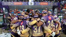 IPL 2017: KKR players wear black armband to condemn killing of CRPF men in Sukma area
