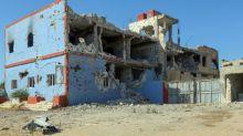 Libya small businesses struggle to rebuild after waves of unrest
