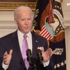 Biden to increase coronavirus vaccine doses to states from 8.6M to 10M per week