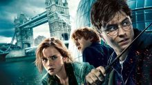 There's a Harry Potter marathon coming to Vue cinemas nationwide