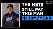 Bobby Bonilla Day: The story behind the best baseball contract ever