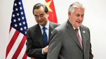 ANALYSIS: What we learned from Rex Tillerson's debut on the world stage