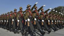 Defence Budget Percentage of GDP Lowest Since China War of 1962 in Past Two Years