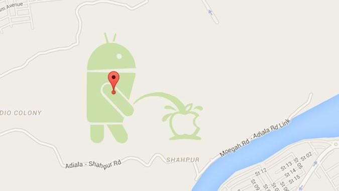 Google reopens Map Maker edits in August with your help
