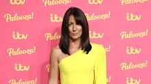 Davina McCall, 52, says she still feels 'attractive' despite 'cellulite and loose skin from having kids'