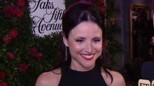Why Julia Louis-Dreyfus Decided to Face Her Cancer Battle Publicly (Exclusive)