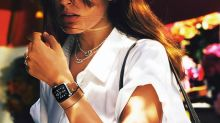 You Can Buy the Hermès Apple Watch at Target