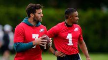 Eagles Training Camp Preview: The Quarterbacks