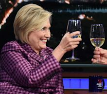 Hillary Clinton's Book Sets Sales Records, Despite Calls For Her To 'Shut Up'
