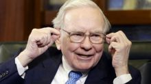 Warren Buffett's Berkshire Buys 5% Stake Each In Japan's 5 Largest 'Sogo Shosha'