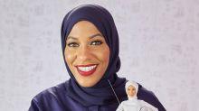 Barbie ganha sua primeira versão com hijab