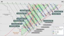 Montage Reports Positive Infill Drill Results Including 105.0m at 1.39g/t and 71.0m at 1.50g/t