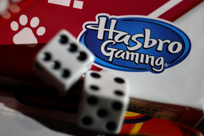 Game Maker Hasbro Beats Earning Expectations, As People Staying Home During Pandemic Helps Increase Sales
