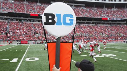 Sorry Nebraska, what the Big Ten says is final