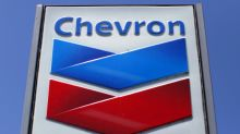 Chevron approves new tech investment to raise output at North Sea field