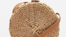 17 Of The Best Straw Bags