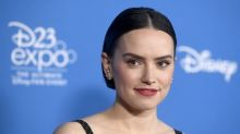 'Sith Rey' appears in 'Star Wars: The Rise of Skywalker' footage at D23 Expo 2019