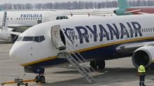 Ryanair's 67 percent UK gender pay gap widest among airlines