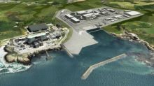 Hitachi to pull plug on north Wales nuclear power station